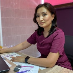 врач акушер гинеколог